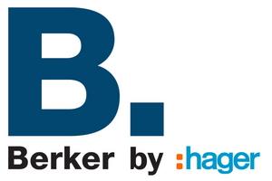 Беркер berker by hager